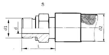 metallorukav-rm001-s-armaturoj-nippel-s-naruzhnoj-rezboj