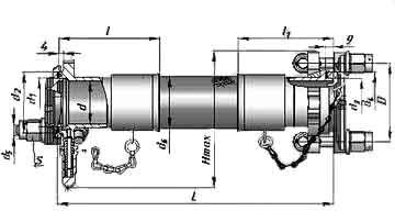Металлорукава РМ056 из нержавеющей стали